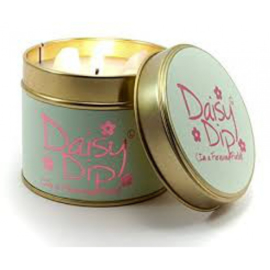 Geurkaars Lily-Flame Daisy Dip
