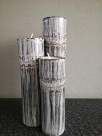 Bamboe grey
