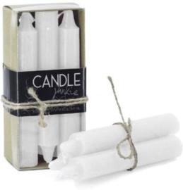 Kolony doosje kaarsen wit