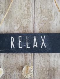 Deco hanger Relax