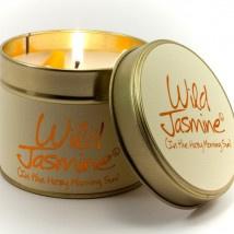 Geurkaars Lily-Flame Wild Jasmine