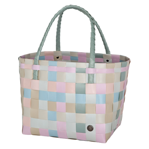 Handed By tas pastel mix