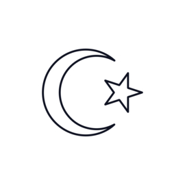 Religie Fun-Tattoo