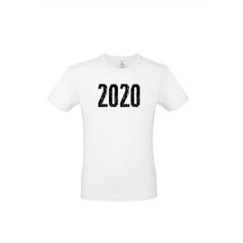Luxe spreuken t-shirt - 2020