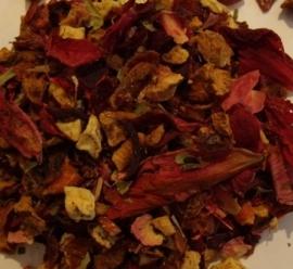 Strawberry Rhubarb Punch    50 gr