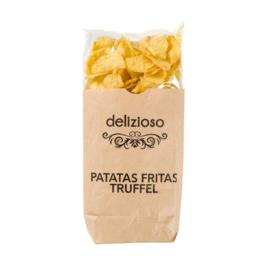 Delisiozo Patatas Fritas Truffel