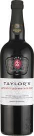 Taylor's LBV 2015