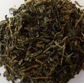 Groene English Earl Grey    50 gr