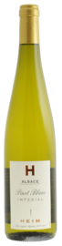 Heim Imperial Pinot Blanc - Alsace