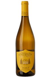 Chateau de  Chemilly Chablis Vielles Vignes