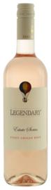 Legendary Pinot Grigio Rose'