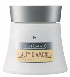 Zeitgard Beauty Diamonds Rijke Intensieve crème 30ml