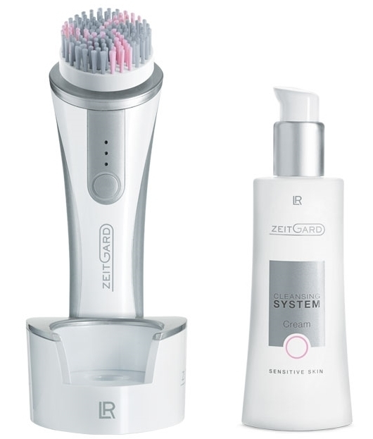 Zeitgard Cleansing system soft