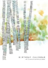 Kalender   White Forest