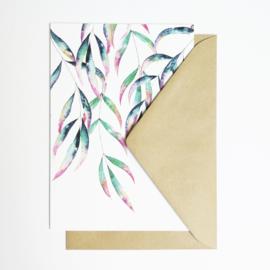 A5 Art Print | Summer Vibes
