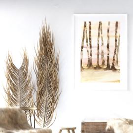 Art Print | Forest