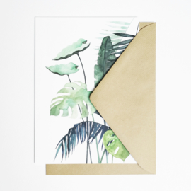 A5 Art Print | Botanical #03