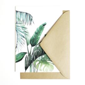 A5 Art Print | Botanical #01