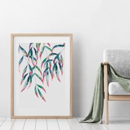 Art Print | Summer Vibes