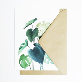 A5 Art Print | Botanical #04