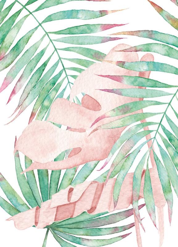 Postkaart | Paradise #02