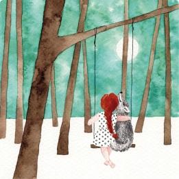 Postkaart | Lizzy 21
