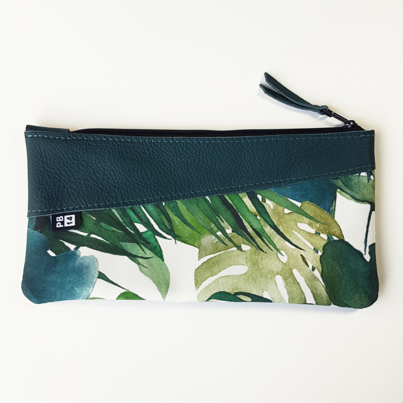 ETUI | Botanical Peacock