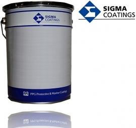 SIGMA 2K epoxy vloer/garagecoating - RAL 9016 VERKEERSGRIJS - 9 x 20 Liter