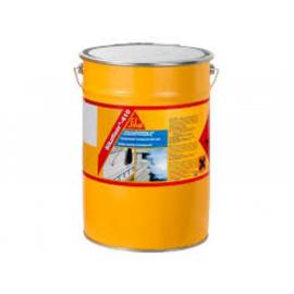 Sikafloor®-410 - TRANSPARANT ZIJDEMAT - 3 Liter