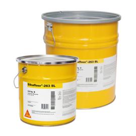 Sikafloor® Comfort Porefiller - 20 KG