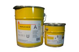 Sikafloor®-304 W - TRANSPARANT MAT - 7,5 KG