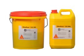 Sikafloor®-155 WN - OXIDE ROOD - 10 KG