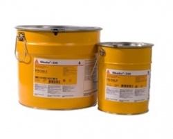 Sikafloor®-330 - STANDAARD en PASTEL RAL-kleuren - 20 KG