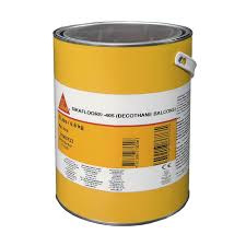 Sikafloor®-406 - TRANSPARANT - 5 Liter