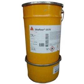 Sikafloor®-3570 - RAL 7032 - 10KG