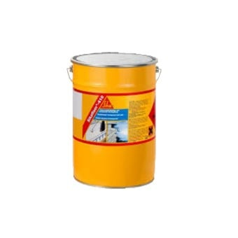 Sikafloor®-15 Pronto - TRANSPARANT - 200 KG