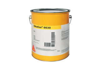 SikaCor® PUR SW - 15KG