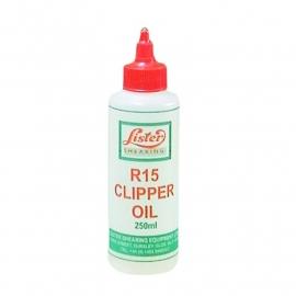 Lister Oil, 250 ml.