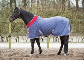 Harry's Horse Fleecedeken Jersey Bonded