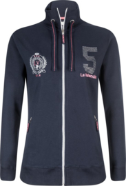 La Valencio Sportive Vest Heather, mt. S
