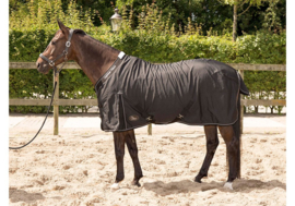 Harry's Horse Staldeken Highliner 0gr fleece voering, mt. 195