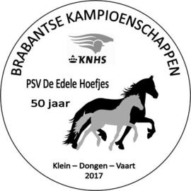 Brabantse Kampioenschappen te Klein-Dongen-Vaart