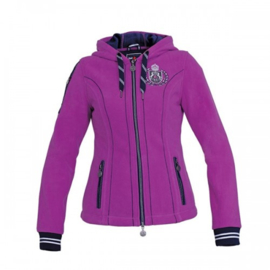 FairPlay Marika fleece vest pink, mt. 36/S