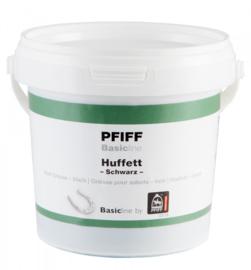 PFIFF Hoefvet, zwart, 500ml.