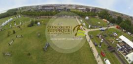 Fair Concours Hippique Bergen op Zoom