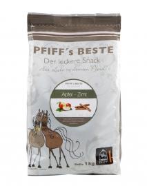PFIFF Paardensnoepjes Appel-Kaneel