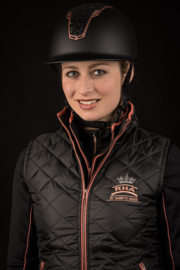 Harry's Horse Bodywarmer Rosegold, mt. S, M & L
