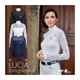 FairPlay Lucia, White, M/38