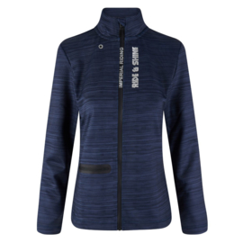Imperial Riding Sport top Instant, Navy, mt. M