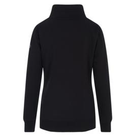 La Valencio Sweater Kim, Black mt. L